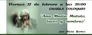 Ana Matute