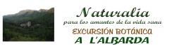excursión botánica