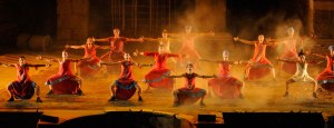 Teatro India